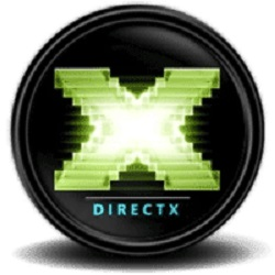 DirectX 9.29.1974 rus (End-User Runtime June 2010)